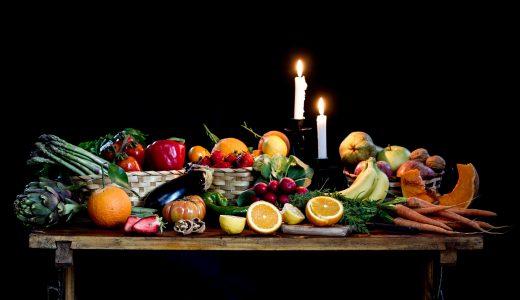 果物は糖質が多いからと言って避けていませんか?