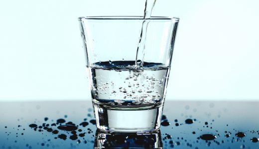 「軟水と硬水」長生きするのはどっち?